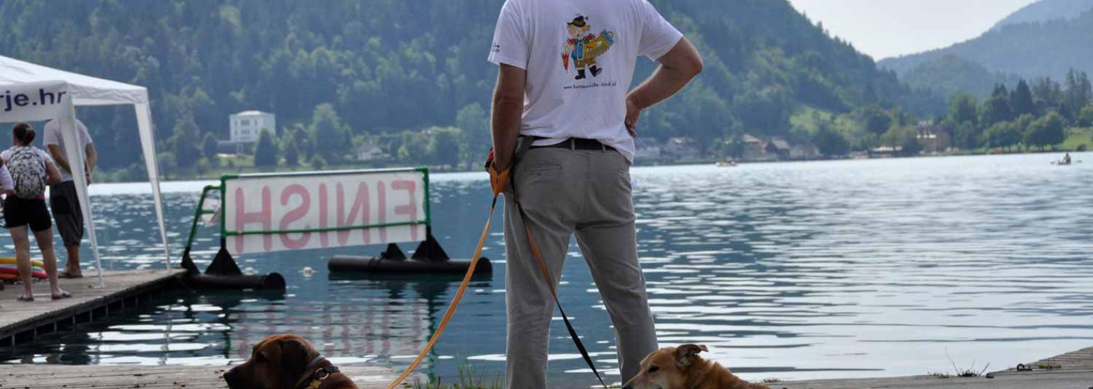 Bled Swimming Challenge 2018 02